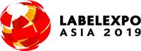 Labelexpo Asia 2019 logo