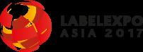 Labelexpo Asia 2017 logo
